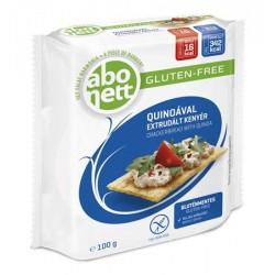 Abonett, 100 g, quinoával gluténmentes