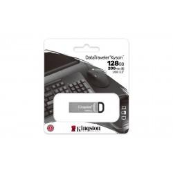 """Pendrive, 128GB, USB 3.2, KINGSTON """"DataTraveler Kyson"""""""