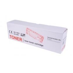 TN1030 Lézertoner HL 1110E, DCP 1510E, MFC 1810E nyomtatókhoz, TENDER® fekete, 1,5k