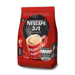 "Instant kávé stick, 10x17,5 g, NESCAFÉ, 3in1 ""Classic"""