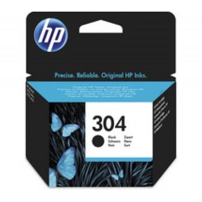 HP N9K06AE PATRON BLACK NO.304 (EREDETI) - N9K06AE