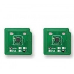 XEROX 7525/7530/7545 TONER CHIP CY. 15K. ZH* (FOR USE)