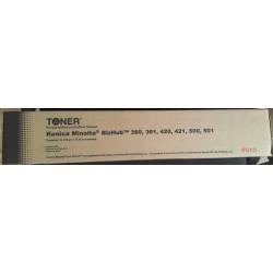 Utángyártott MINOLTA B420 Toner TN511 /FU/ D FOR USE