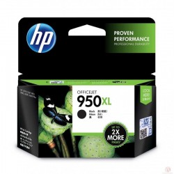 HP CN045AE Patron Black 2,3k No.950XL (Eredeti)