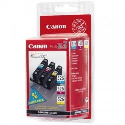 Canon CLI526 C/M/Y Multipack /o/