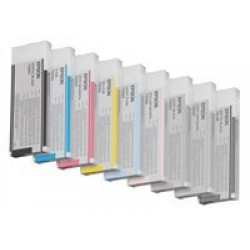 Epson T6134 Patron Yellow 110ml (Eredeti)