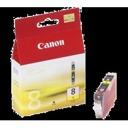 Canon CLI8 Patron Yellow IP 4200  /o/