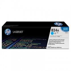 HP CB385A Drum Cyan 35k No.824A (Eredeti)