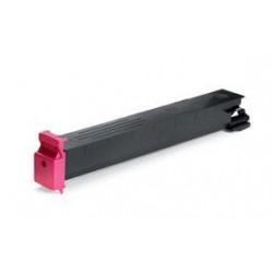 Utángyártott MINOLTA C203 Toner. (New Build) Magenta (KATUN)