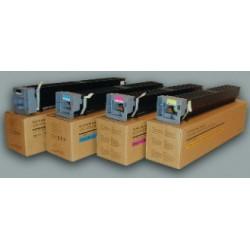 Utángyártott MINOLTA C451 Toner  BLACK TN411K /JP/