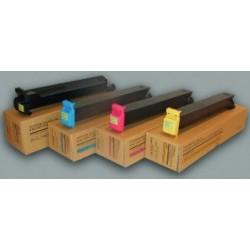 Utángyártott MINOLTA C200/203/353 Toner JP (For Use) Cyan TN213/214/314C*