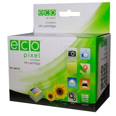 Utángyártott EPSON T70224010 Cyan (For Use) ECOPIXEL BRAND