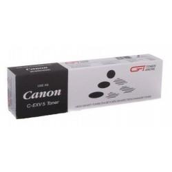 Utángyártott CANON IR1600 Toner /INT/ CEXV5 (2*440g)
