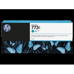 HP C1Q42A  773C 775-ml Cyan Cartridge (Eredeti)