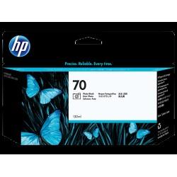 HP C9449A Patron PhBlack No.70 (Eredeti)