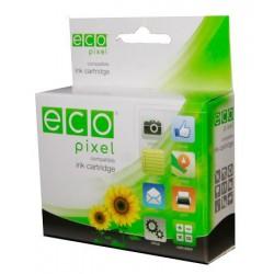 Utángyártott EPSON T12944011 Yellow (For Use) ECOPIXEL BRAND