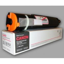 Utángyártott CANON IR1018 Toner (For Use) JP EXV18 465g.