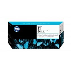 HP C4950A Pr.head Bk. No.81 (Eredeti)