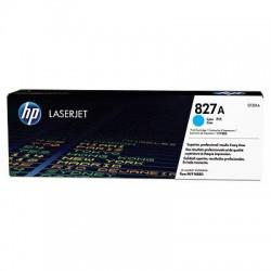 HP CF301A Toner Cyan 32k No.827 (Eredeti)