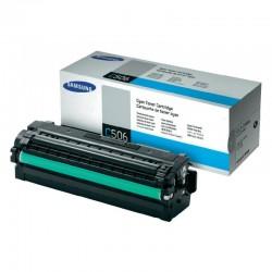 Samsung CLP 680B Cyan Toner 3,5K (Eredeti) CLT-C506L/ELS (SU038A)