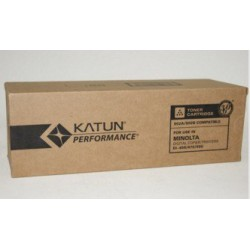 Utángyártott MINOLTA Di450 Toner (For Use) KATUN 502B