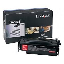 Lexmark T430 toner, 6K 12A8420 * (Eredeti)