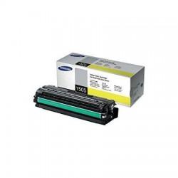 Samsung SLC2620/2670 Yellow Toner (Eredeti) CLT-Y505L/ELS (SU512A)