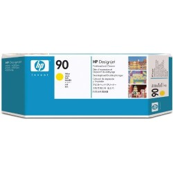 HP C5057A Yellow Printhead No.90 (Eredeti)