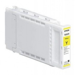 Epson T6924 Patron Yellow 110ml (Eredeti)