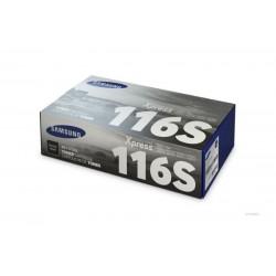 Samsung SLM2625/2825/2675/2875 Toner (Eredeti) MLT-D116S/ELS (SU840A)