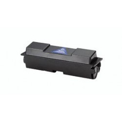 Utángyártott KYOCERA TK 130/ TK 140 / TK170 Toner (New Build) KATUN FS1300D NO CHIP