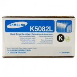 Samsung CLP 620/670B Black Toner 5K (Eredeti) CLT-K5082L/ELS (SU188A)