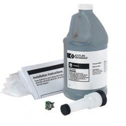 Utángyártott SHARP AR450 T (Refill) kit (KATUN) /23650/ *