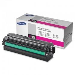 Samsung CLP 680B Magenta Toner 3,5K (Eredeti) CLT-M506L/ELS (SU305A)