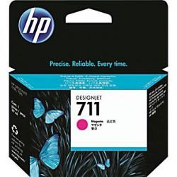 HP CZ131A Patron Magenta No.711  (Eredeti)