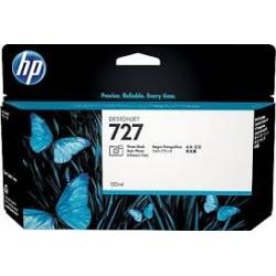 HP C1Q12A matt Bk Patron No.727 (Eredeti)