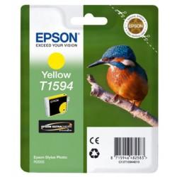Epson T1594 Patron Yellow 17ml (Eredeti)