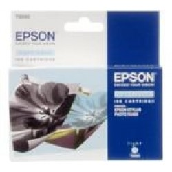 Epson T0595 Patron Light Cyan 13ml (Eredeti)