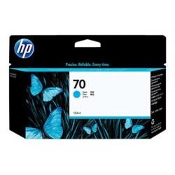 HP C9452A Patron Cyan No.70 (Eredeti)