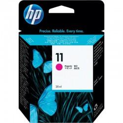 HP C4837A Patron Magenta 2k No.11 (Eredeti)