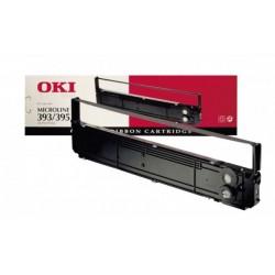 Utángyártott GR.OKI ML 393 szalag (For Use) *