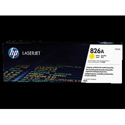 HP CF312A Toner Yellow 31,5k No.826 (Eredeti)