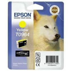Epson T0964 Patron Yellow 11,4ml (Eredeti)