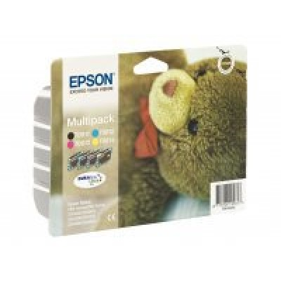 Epson T0615 Patron Multipack 8ml (Eredeti)