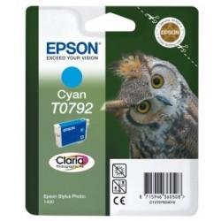 Epson T0792 Patron Cyan 11ml (Eredeti)