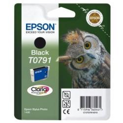 Epson T0791 Patron Black 11ml (Eredeti)