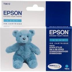Epson T0612 Patron Cyan 8ml (Eredeti)