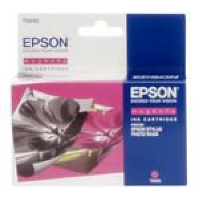 Epson T0593 Patron Magenta 13ml (Eredeti)