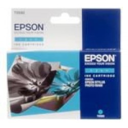 Epson T0592 Patron Cyan 13ml (Eredeti)