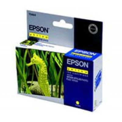 Epson T0484 Patron Yellow 13ml (Eredeti)
